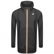 Product Image for K Way Le Vrai 3.0 Eiffel Jacket Black